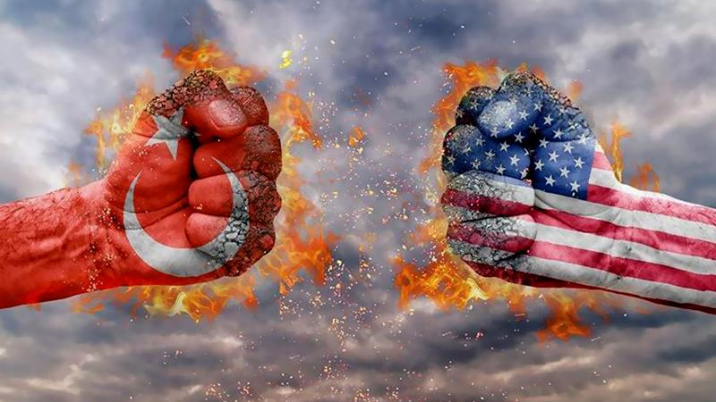 Türkiye'den ABD'ye ek vergi yaptırımı