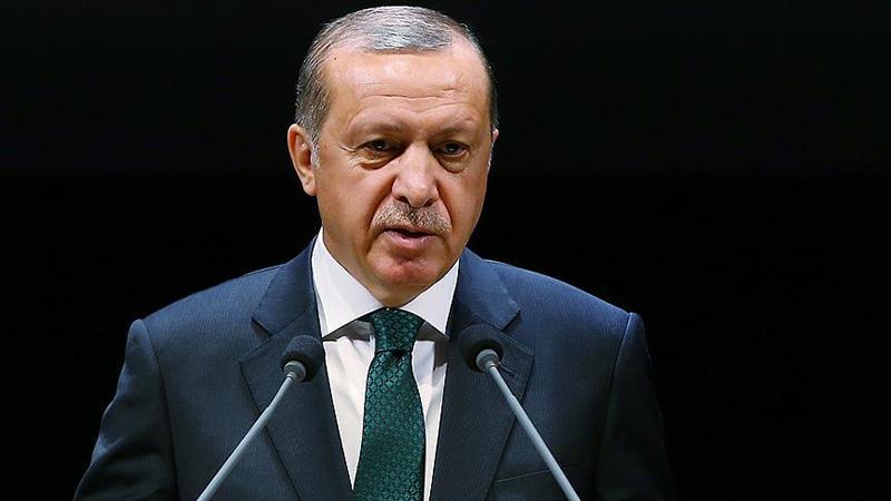 Erdoğan'dan AKP'de tasfiye mesajı