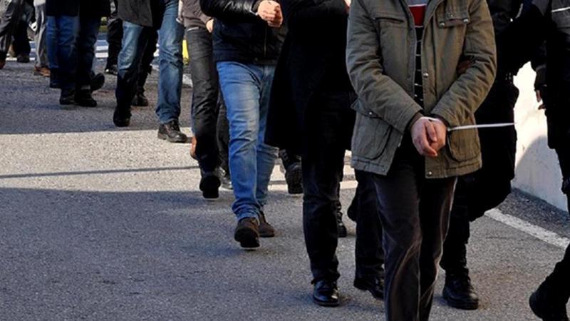 İstanbul'da dev FETÖ operasyonu! 103 askere gözaltı kararı