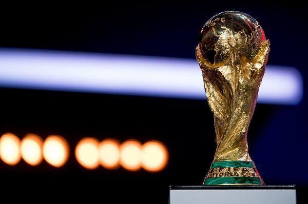 Dünya Kupası'nda bugün ( 6 Temmuz 2018 )