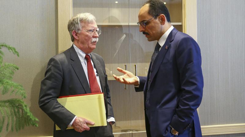 Eski ABD Savunma Bakanı Chuck Hagel: ABD'nin küresel liderliği bitti