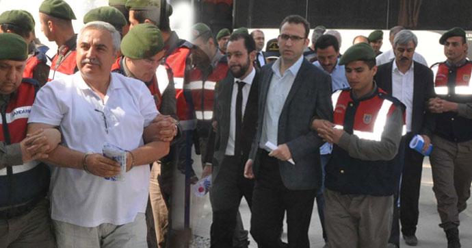 FETÖ davasında 8 iş adamına tahliye