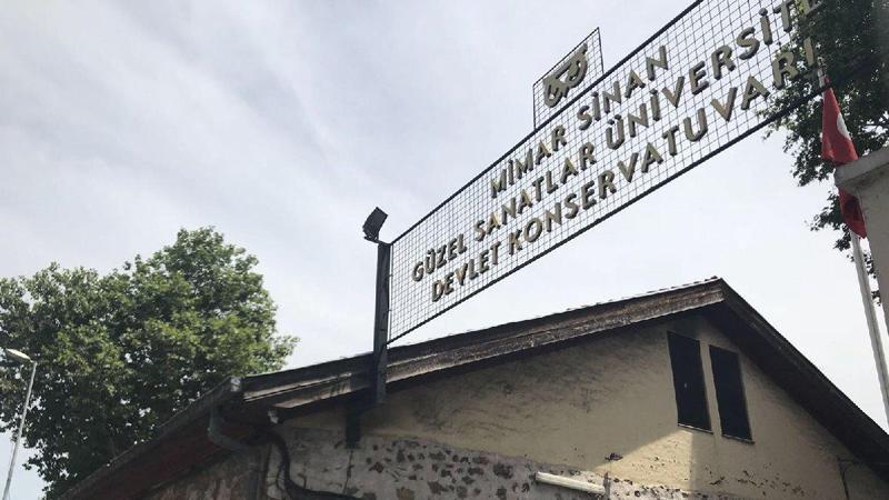 'Mimar Sinan'ın tahliye tarihi ertelendi