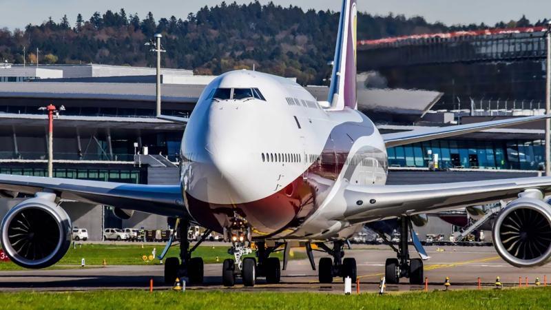 Katar Emiri'nden Erdoğan'a 'hediye' özel uçak