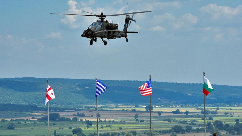 İsrail ilk kez NATO tatbikatına katılıyor!