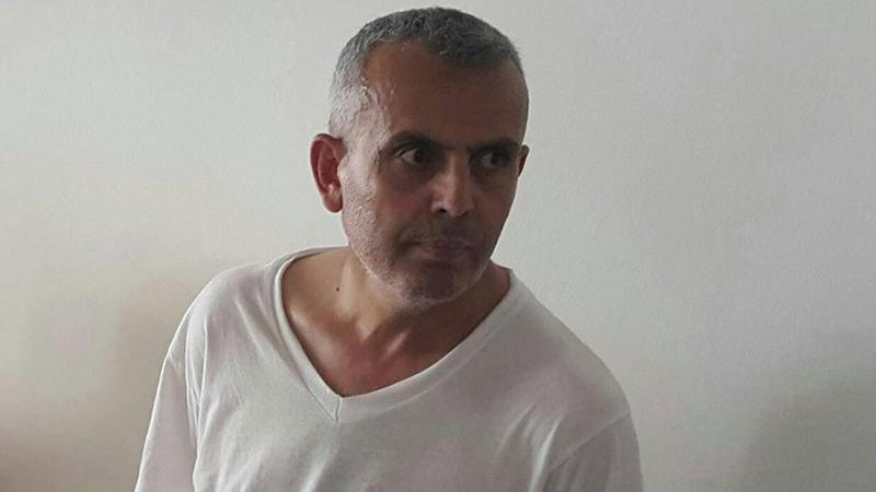 Darbenin önemli ismi Mehmet Dişli'yi bu deliller yaktı