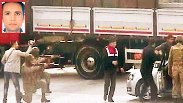 MİT TIR'ları iddianamesi: Jandarma'ya ait fişleme bilgilerini Almanya'ya götürüp oturma izni almış