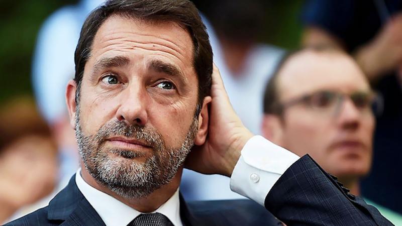 Fransa İçişleri Bakanı'ndan kritik açıklama