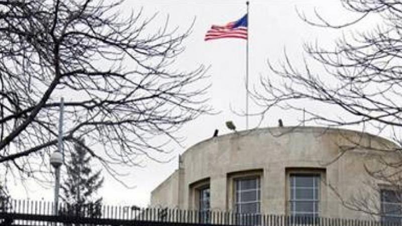 ABD Büyükelçiliğine eylem hazırlığındaki 4 IŞİD'li yakalandı