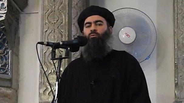 Suriye Devlet Televizyonu: Bağdadi Rakka'da öldürüldü