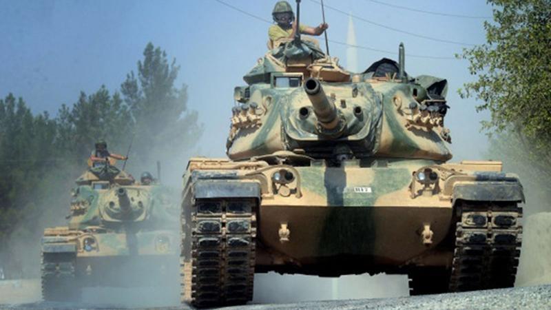 Türk tankları artık daha güçlü!