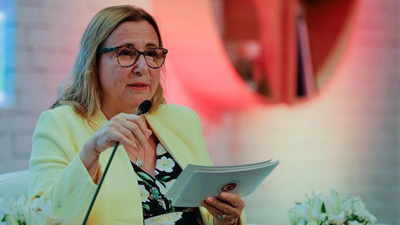 Ticaret Bakanı Pekcan: Türkiye, İran'a ABD yaptırımlarından muaf