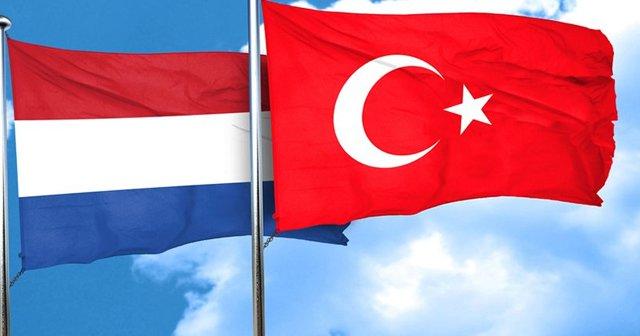 Hollanda hükümeti Türkiye'deki büyükelçisini geri çekti!