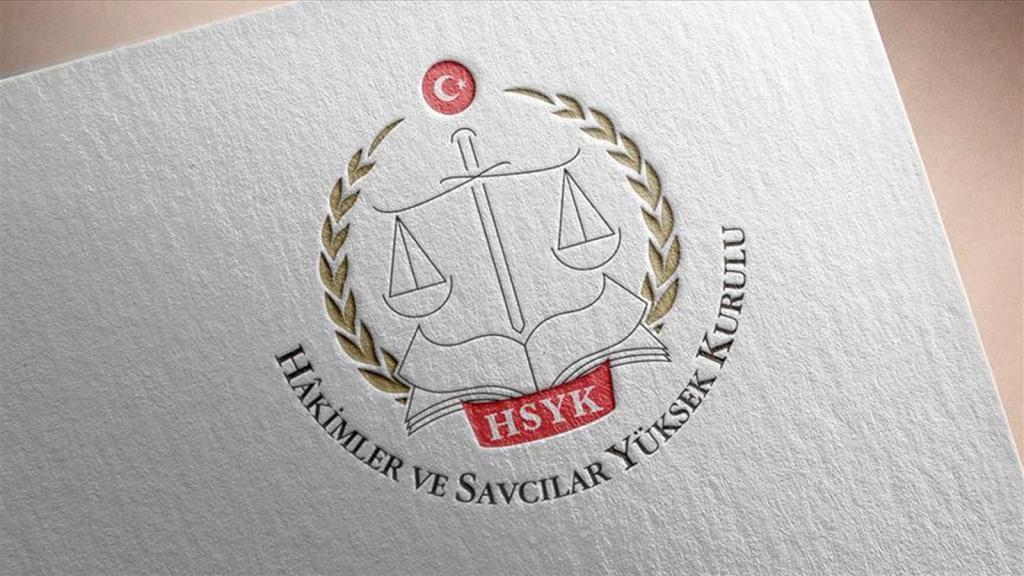 HSYK'nın FETÖ'den ihraç ettiği hakimler
