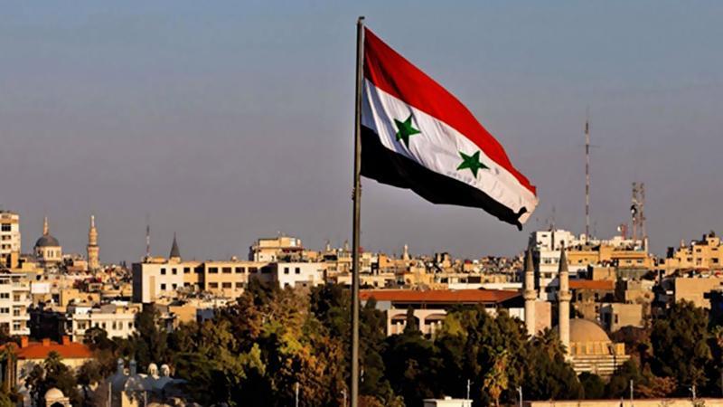 Suriye'den BM'ye flaş başvuru