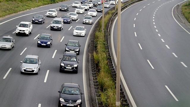 İstanbullular dikkat!.. Pazar günü bu yollar kapalı!