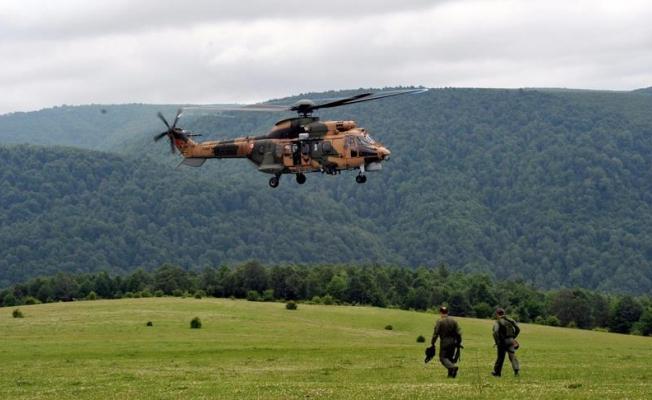 Helikopter kazasına neden olan ihmal