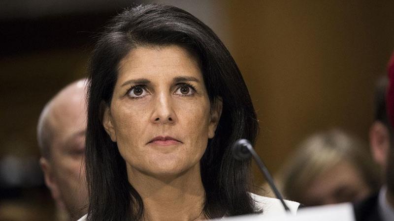 ABD'den KDHC'ye bir tehdit daha: Yok ederiz