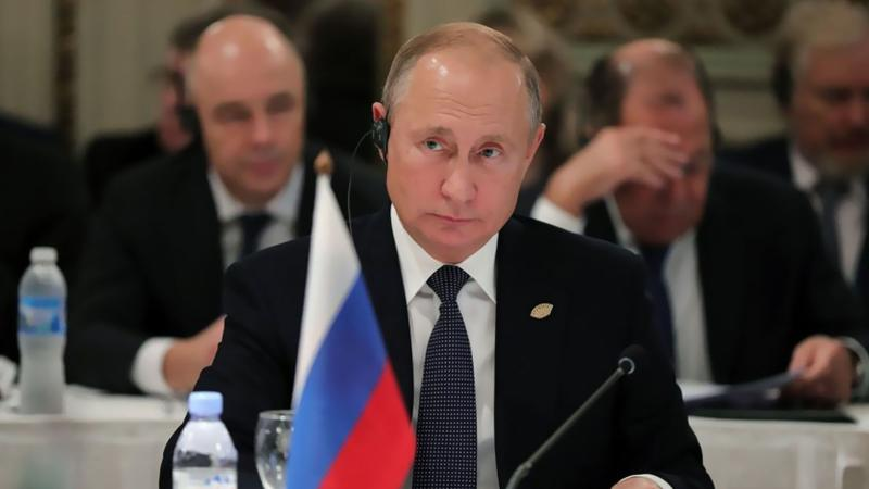 Putin'den ABD'ye kontrolsüz silahlanma uyarısı