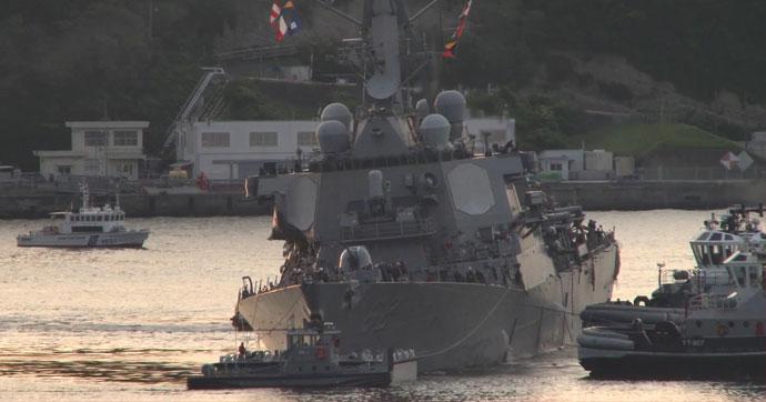 7 denizcinin cansız bedenlerine ulaşıldı!