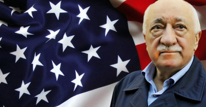 ABD heyetiyle Ankara'da Fetullah Gülen zirvesi