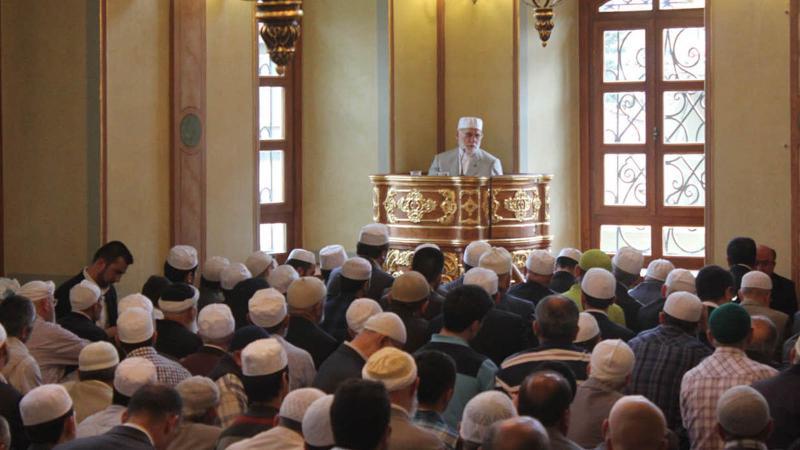 İBB'den Erenköy Cemaati'ne yurt