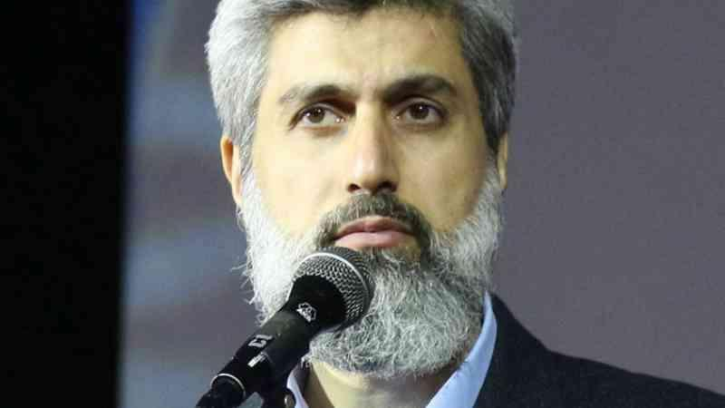 Furkan Vakfı kurucusu Alparslan Kuytul'a hapis istemi