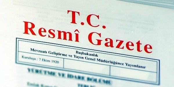 Erdoğan'dan 54 kanuna onay