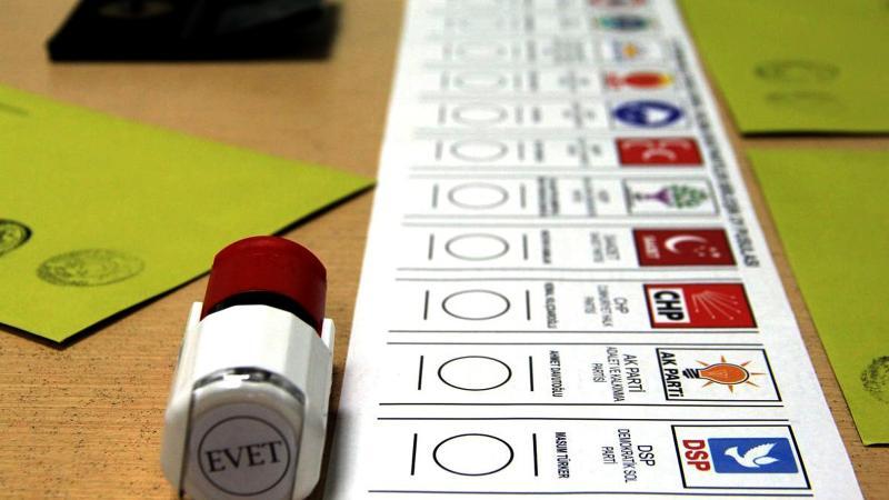 AKP'nin yerel seçimler için 'bütünşehir' hesabı