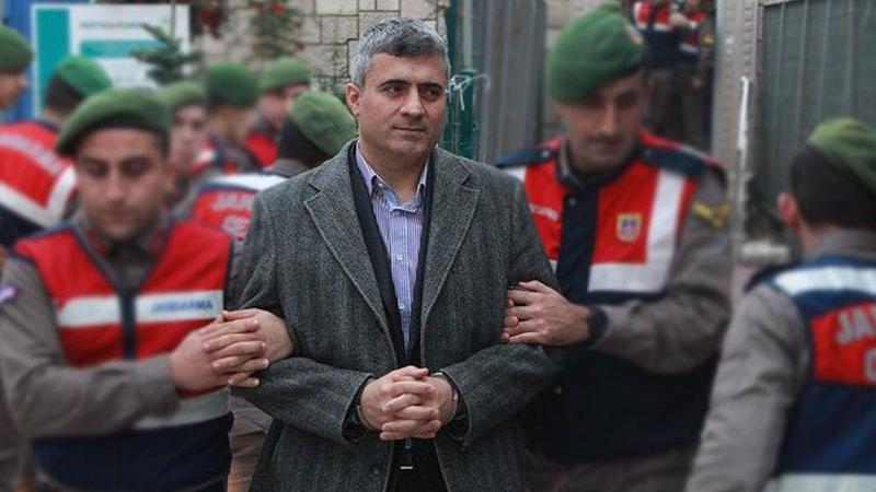 FETÖ'cü İstihbarat Şube eski Müdürü Şimşek'e 159 yıl hapis cezası
