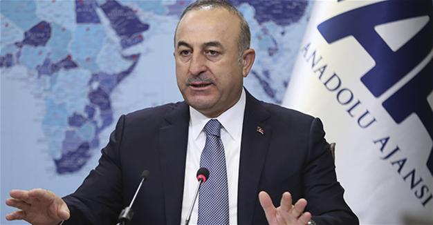 Çavuşoğlu: CIA Türkiye'den yazılı olarak özür diledi