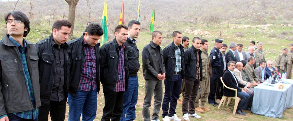 O PKK'lıya 2 kez ağırlaştırılmış ömür boyu ve 197 yıl hapis
