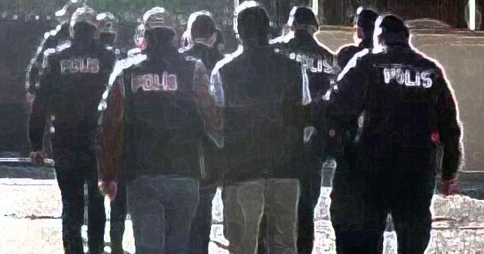İstanbul'da eş zamanlı DEAŞ operasyonu!.. Çok sayıda gözaltı var!