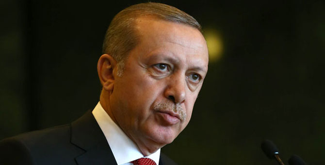 Cumhurbaşkanı Erdoğan: İsrail bir terör devletidir