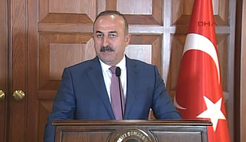 Çavuşoğlu, Erdoğan ve Putin'in görüşme tarihini açıkladı
