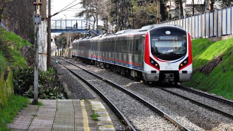 Gebze-Halkalı hattı 2018'de açılacak