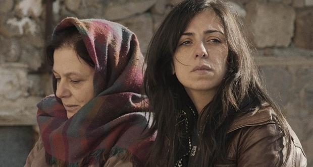 'Motherland' wins big at Ankara Film Fest