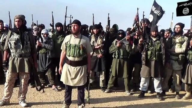 'IŞİD'in geliri yüzde 80 azaldı'