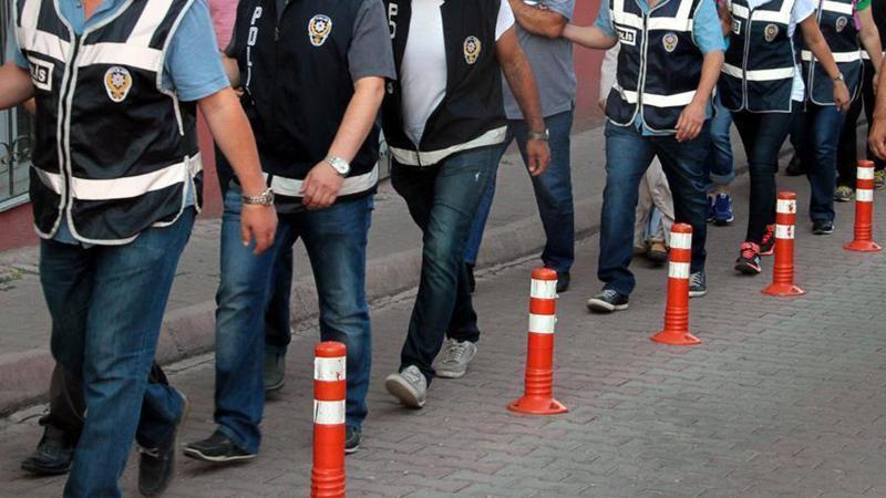 Jandarma'da 26 kripto tutuklama!
