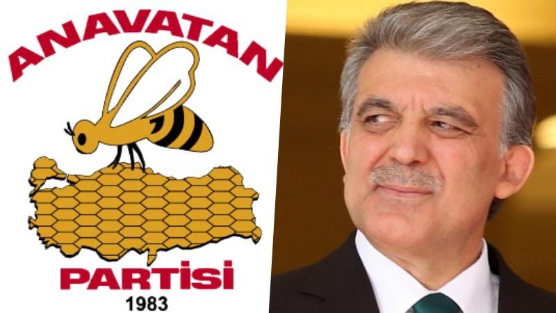 Anavatan Partisi'nden Abdullah Gül açıklaması