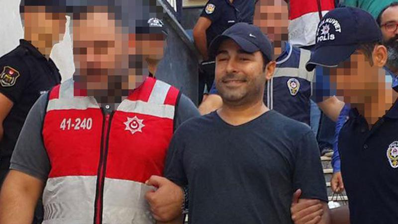 Atilla Taş'la birlikte 12 kişiye tutuklama
