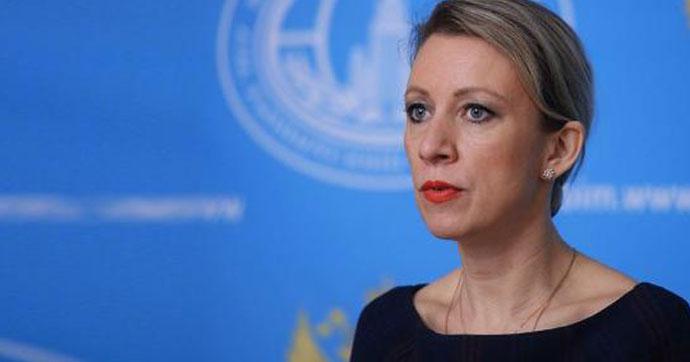 'ABD; Astana ve Cenevre'ye ateş açtı'