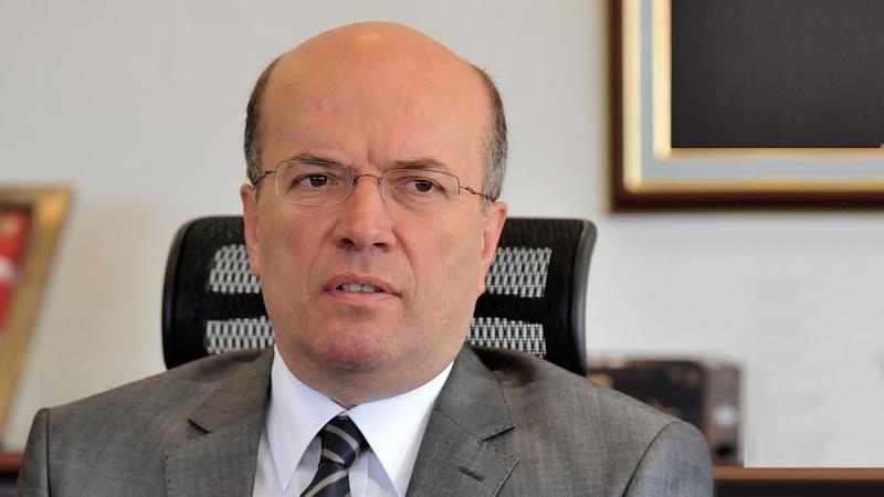 'Şaibeli' denilen diplomatın emekliliği istendi