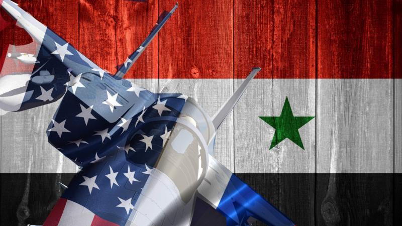 ABD, PKK/PYD'nin önünü açmak için Suriye ordusunu vuracak
