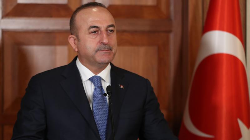 Çavuşoğlu, Katar'a gidiyor!