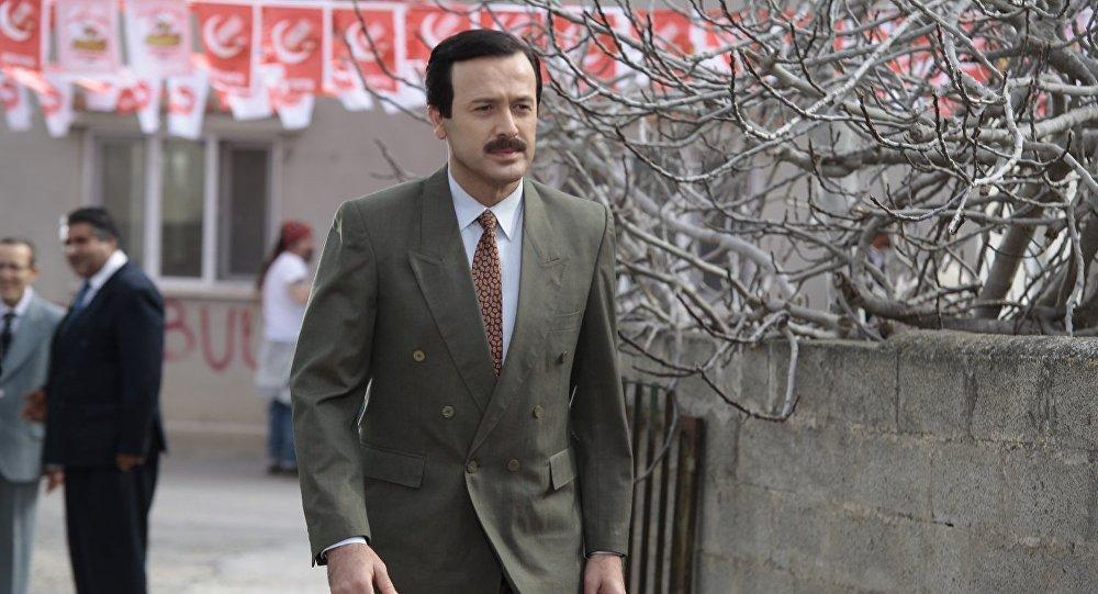 15 Temmuz'u anlatan Uyanış'ın yönetmeni Avcı'ya, FETÖ'den 6 yıl 3 ay hapis