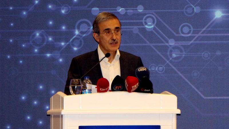 Savunma Sanayii Başkanı Demir, S-400 için tarih verdi