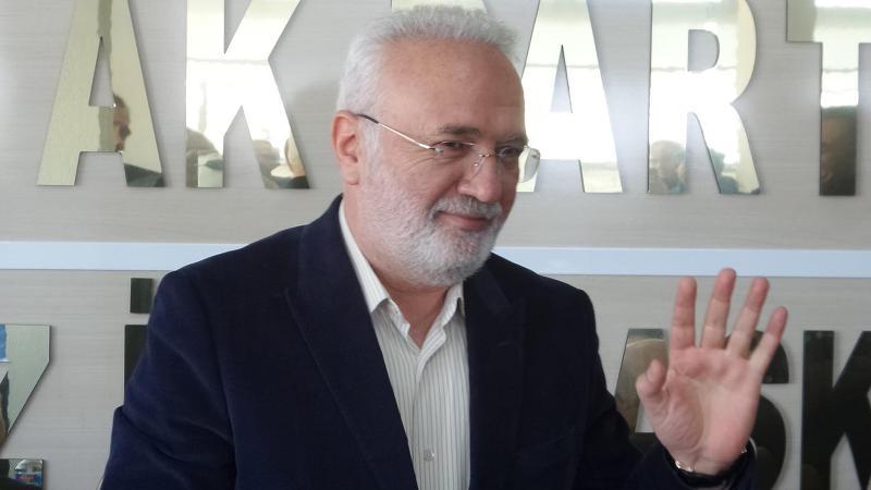 AKP'den Gül'e en sert yanıt: Ailenin parçasıysan ortalıkta konuşmayacaksın!