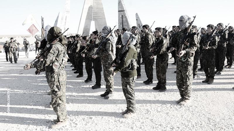 Pentagon Sözcüsü: Münbiç'ten çekilme planımız yok