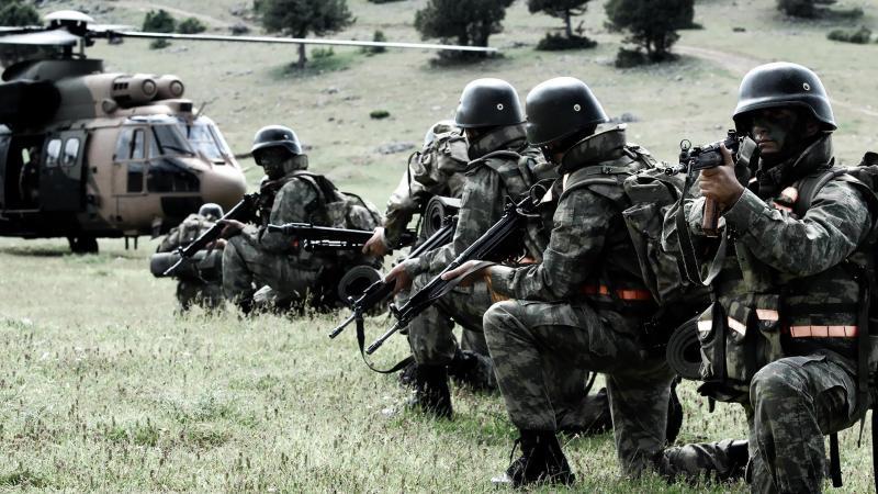 Dışişleri'nden Bağdat yönetimine PKK tepkisi